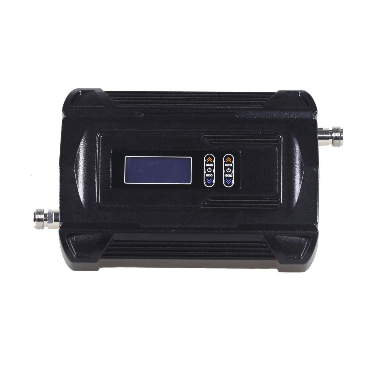 Mini Booster- Vodafone / O2 / Three - Voice & 3G Data - 4G Lite EE